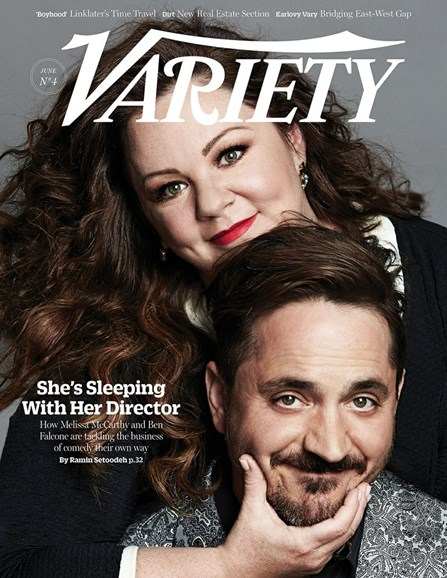 Variety Cover - 6/24/2014