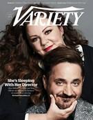 Weekly Variety Magazine 6/24/2014