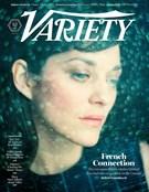 Weekly Variety Magazine 5/13/2014