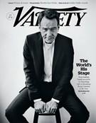 Weekly Variety Magazine 5/27/2014