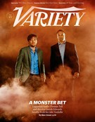 Weekly Variety Magazine 5/6/2014