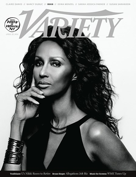 Variety Cover - 4/22/2014