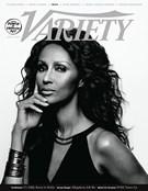 Weekly Variety Magazine 4/22/2014