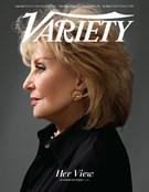 Weekly Variety Magazine 4/8/2014