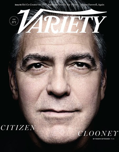 Variety Cover - 2/4/2014