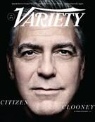 Weekly Variety Magazine 2/4/2014