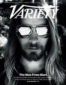 Weekly Variety Magazine 1/15/2014