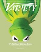 Weekly Variety Magazine 3/11/2014