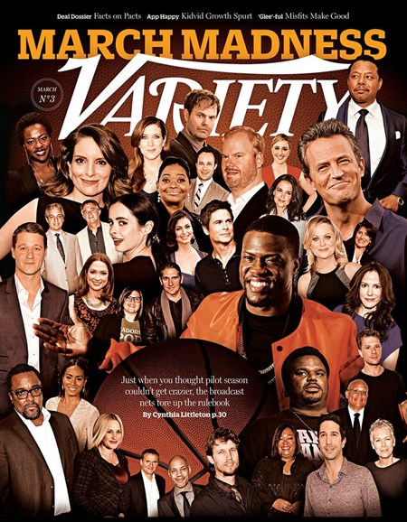 Variety Cover - 3/18/2014