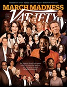 Weekly Variety Magazine 3/18/2014