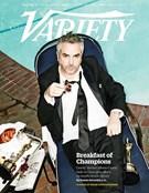 Weekly Variety Magazine 3/5/2014