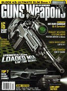 Guns & Weapons For Law Enforcement Magazine 6/1/2015