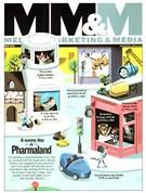 Medical Marketing & Media 5/1/2015