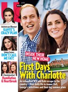 Us Weekly Magazine 5/25/2015