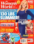 Woman's World Magazine 5/25/2015