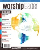 Worship Leader Magazine 5/1/2015