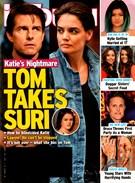 In Touch Magazine 5/25/2015