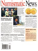 Numismatic News Magazine 5/19/2015