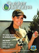 Outdoor Oklahoma Magazine 5/1/2015
