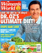 Woman's World Magazine 6/1/2015