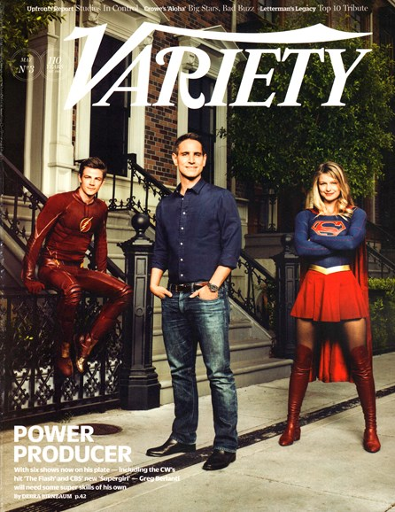 Variety Cover - 5/18/2015