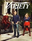 Weekly Variety Magazine 5/18/2015