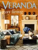 Veranda Magazine 5/1/2015