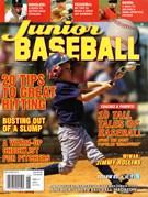 Junior Baseball Magazine 5/1/2015