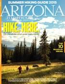 Arizona Highways Magazine 6/1/2015