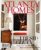 Atlanta Homes & Lifestyles Magazine 6/1/2015