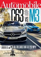 Automobile Magazine 6/1/2015