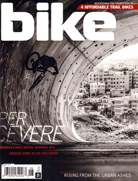 Bike Cover - 6/1/2015