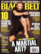 Black Belt Magazine 6/1/2015