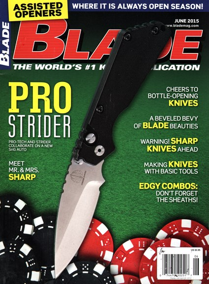 Blade Cover - 6/1/2015