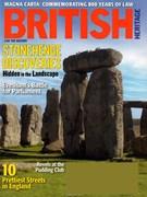 British Heritage Magazine 6/1/2015
