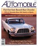 Collectible Automobile Magazine 6/1/2015