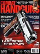 Combat Handguns Magazine 6/1/2015
