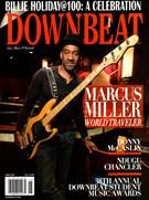Down Beat Magazine 6/1/2015