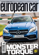 European Car Magazine 6/1/2015