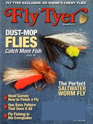 Fly Tyer Magazine 6/1/2015