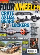 Four Wheeler Magazine 6/1/2015