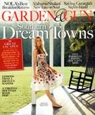 Garden & Gun Magazine 6/1/2015