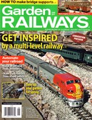 Garden Railways Magazine 6/1/2015
