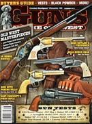 Guns Of The Old West Magazine 6/1/2015