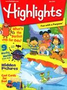 Highlights Magazine 6/1/2015