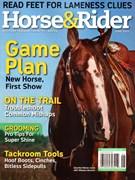Horse & Rider Magazine 6/1/2015
