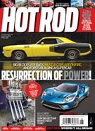 Hot Rod Magazine 6/1/2015