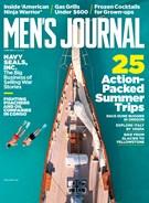 Men's Journal Magazine 6/1/2015