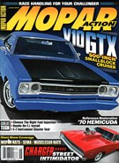 Mopar Action Magazine 6/1/2015