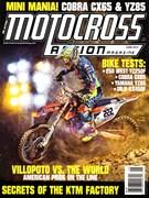 Motocross Action Magazine 6/1/2015